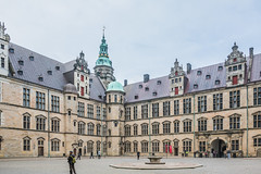Kronoborg Castle