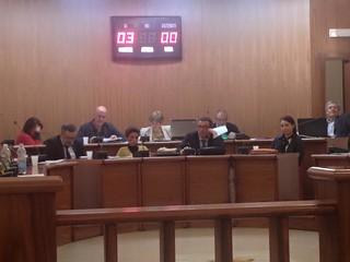 consiglio comunale aprile 2016