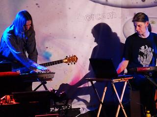 Audible Light - Andy Atyeo & Jim Tetlow
