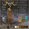 Spyralle Silk Road II Female Outfit
