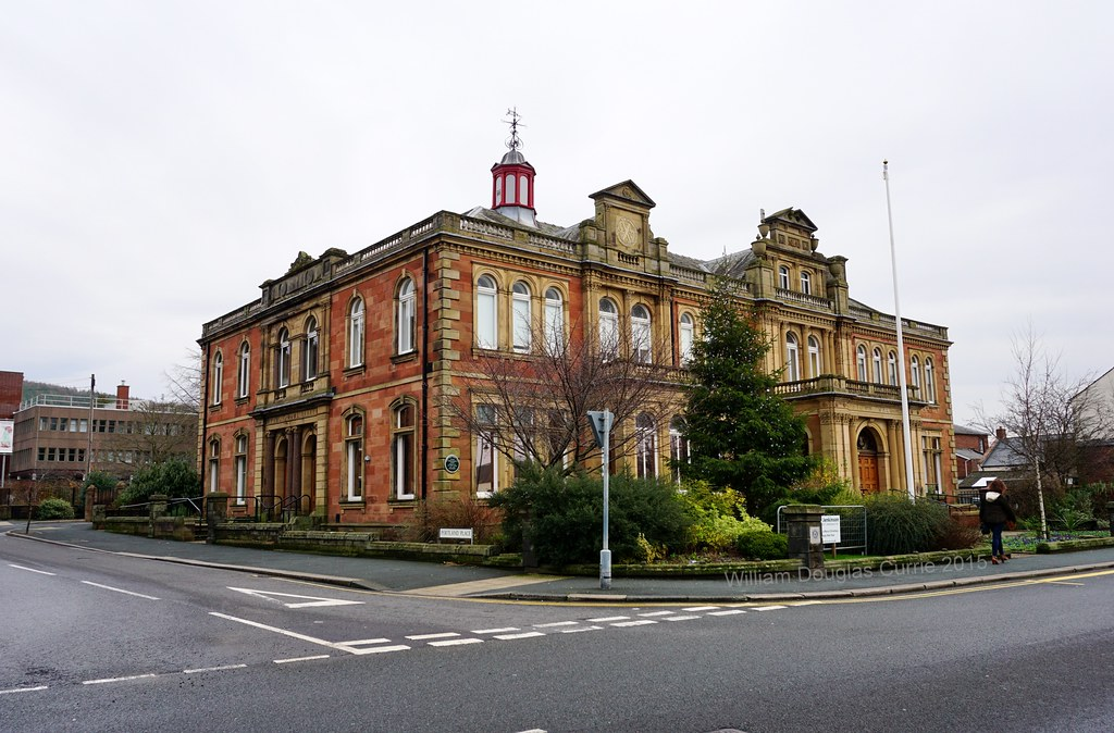 Hotels Near Penrith Station