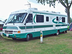 Georgie Boy RV