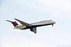 Delta Air Lines Boeing 717-2BD N894AT