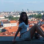 Ceci en Praga