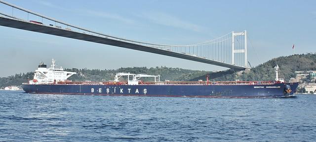 Beşiktaş Dardanelles v3