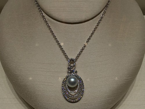 Mikimoto 1881 Heritage Store Exclusive Preview 27