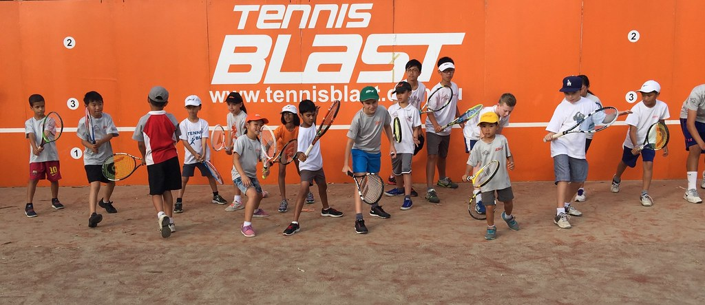 Image result for tennisblast