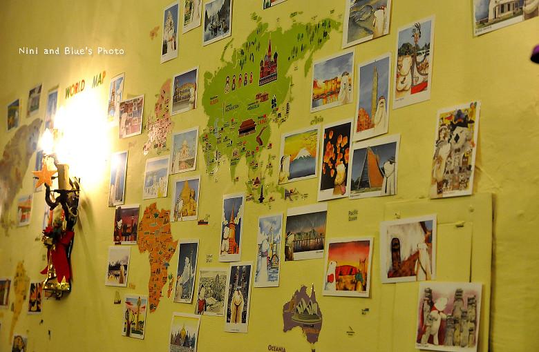 東海藝術街故事咖啡館12