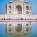 Taj Mahal_ by RBudhu