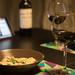 Dinner Date by Madrid Pixel