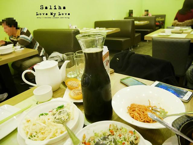 大坪林捷運站附近美食餐廳素食小蔬杭 (24)