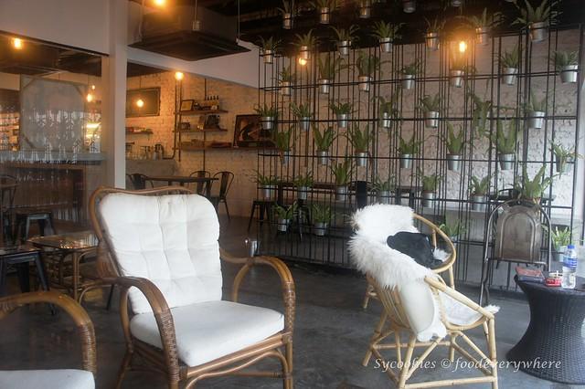 1. Driploft Bangsar