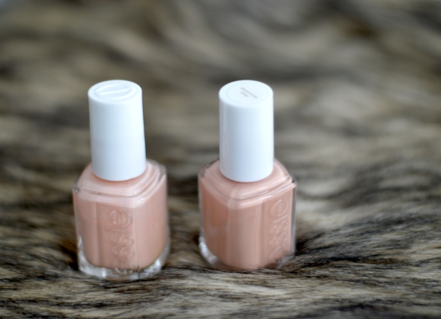 Essie A Crewed Interest Perennial Chic
