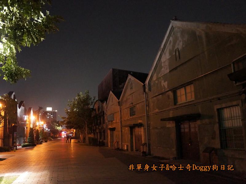 台中文創園區&台中肉員&20號倉庫06