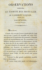 Augustin Dupre article Observations