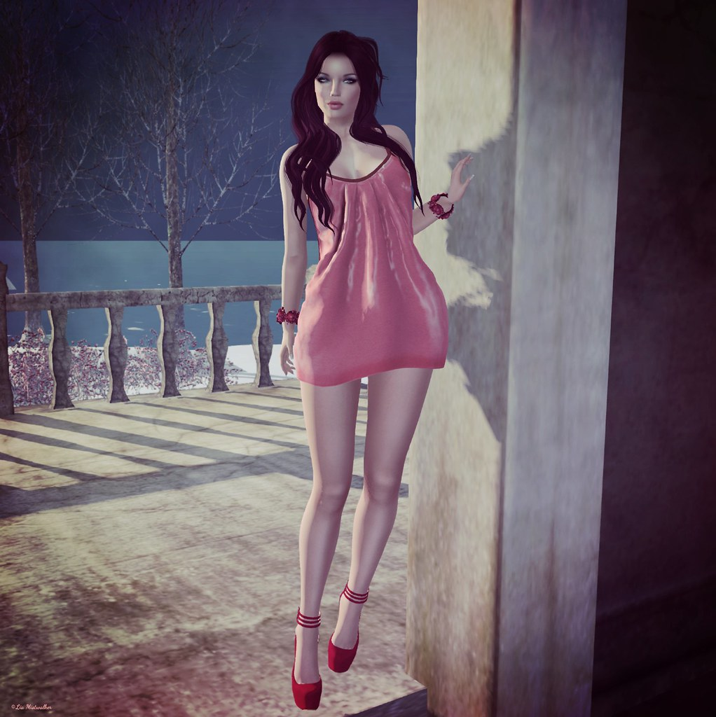 Fashion Therapy LOTD # 160