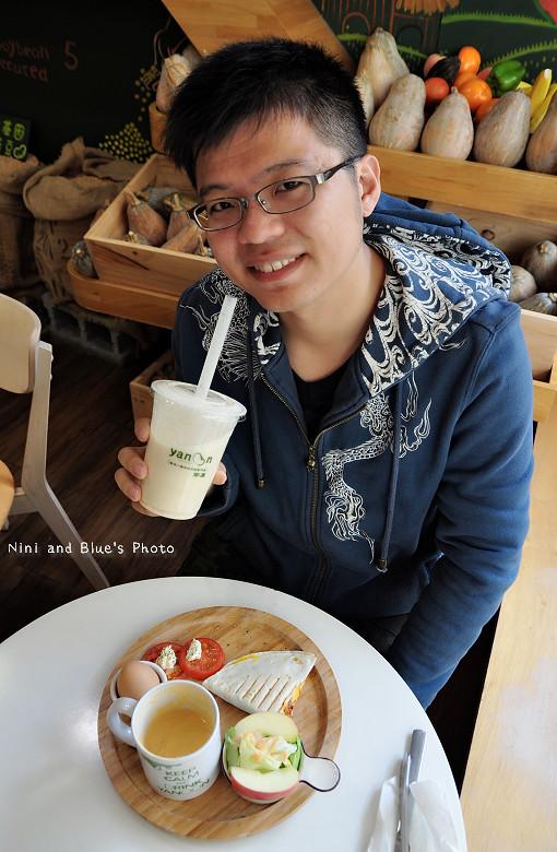 耶濃Yanoo豆漿12