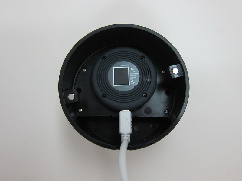 20ft (6m) USB Power Cable for Nest Cam - Plugged In