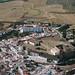 Convento e Igreja de Santo António e Castelo de Campo Maior (Portugal)