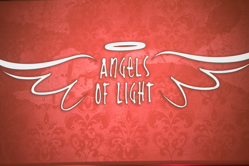 Woodway - Angels of Light 2015