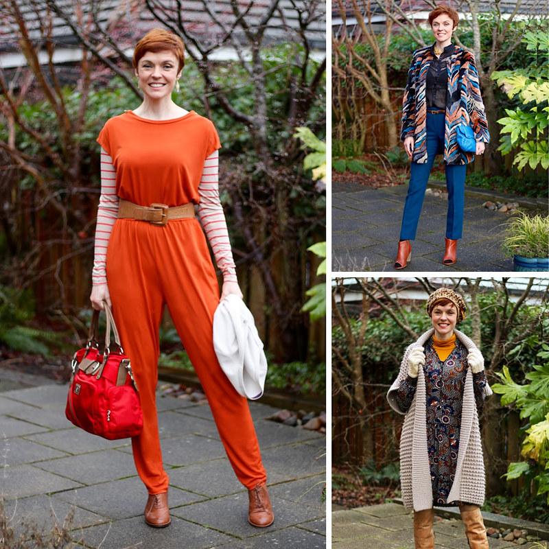Over 40 Fashion Blogger Samantha - Fake Fabulous