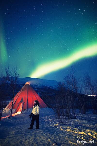 2016.02.18 ▐ 看我歐行腿 ▐ 再冷,也要到瑞典北極圈 Abisko 看三晚極光盛宴 32.jpg