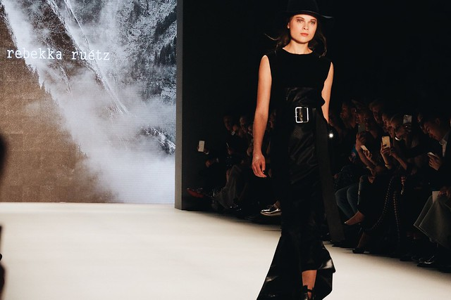 Rebekka Ruetz Berlin fashion Week lisforlois