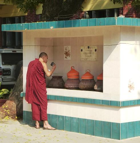 M16-Mandalay-Quartier des moines-Moines (12)