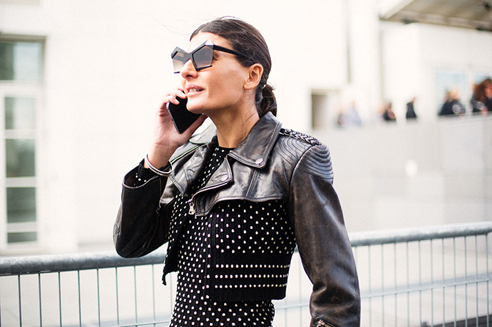 Paris Fashion Week Streetstyle6