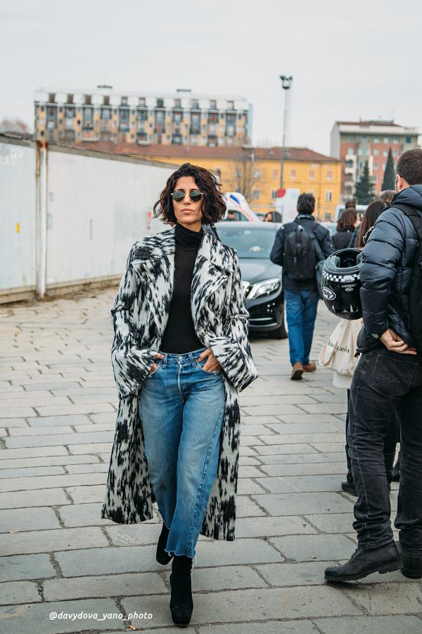 25184209481 15a97612c0 o - Стритстайл от Яны Давыдовой: Неделя моды в Милане, показ Gucci