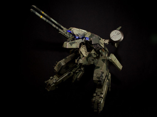 ThreeA_Metal_Gear_REX_Half_Size_Edition_26