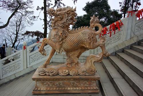 china unesco chengdu marble sichuan kina marmor dujiangyan nikon1 qingsheng unescoworldherritage