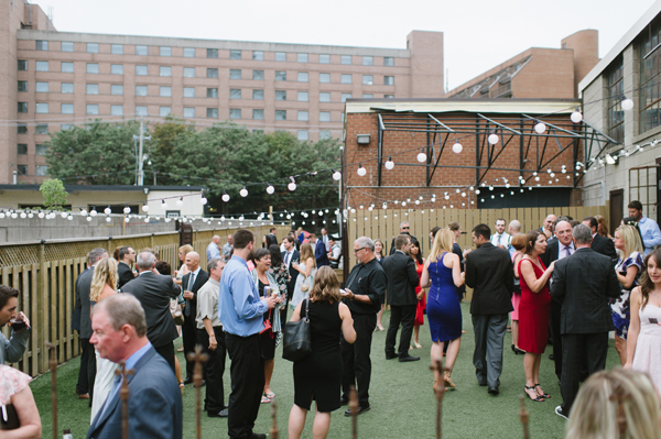 Celine Kim Photography AM Airship 37 distillery district romantic summer wedding-78