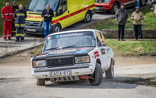 car race rally croatia lada hrvatska kumrovec