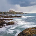 Tantallon Castle, East Lothian by chrism_scotland (Chris Mitchell Photography)