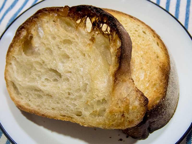 PAUSE PANEのパン