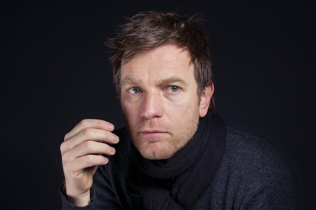 Юэн МакГрегор — Фотосессия для «Демон» на «Sundance» 2015 – 39