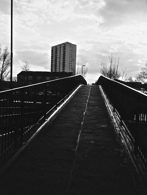 Daubeney Bridge