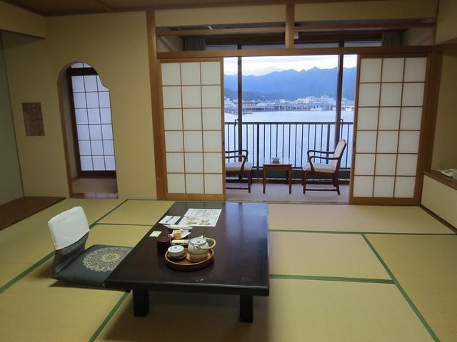 Nakanoshima Hotel, Kii-Katsuura