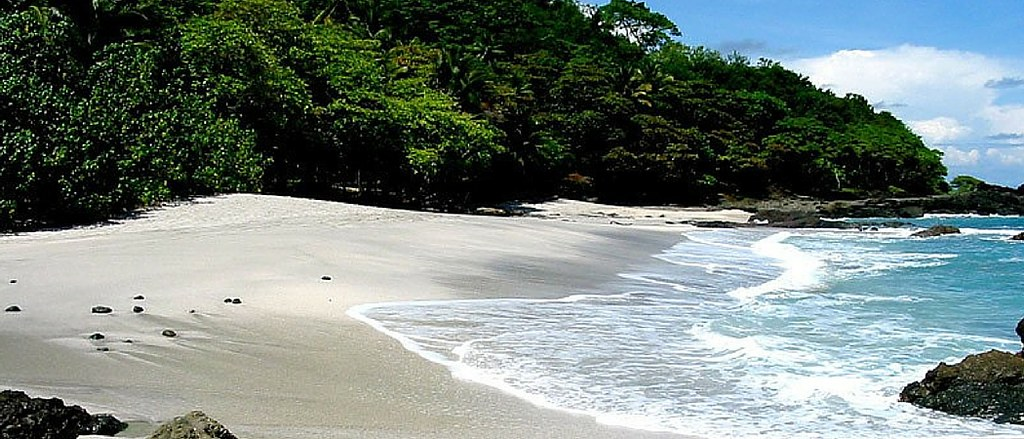 beaches of costa rica