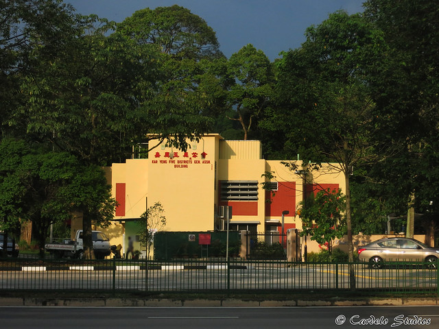 Kar Yeng Five Districts General Association Building 01