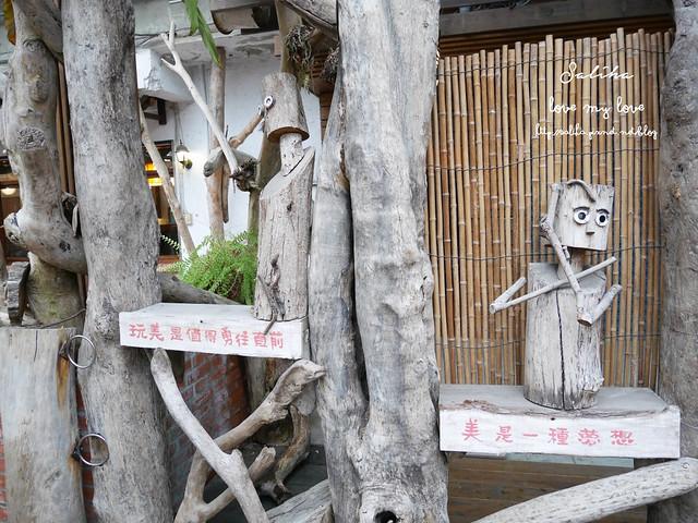 台北一日遊社子島景觀餐廳台北花卉村 (14)