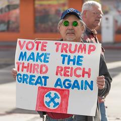 Donald Trump in Reno, Nevada