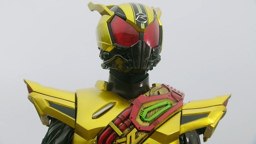 Kamen Rider Drive Art from the BluRays gallery by OZC