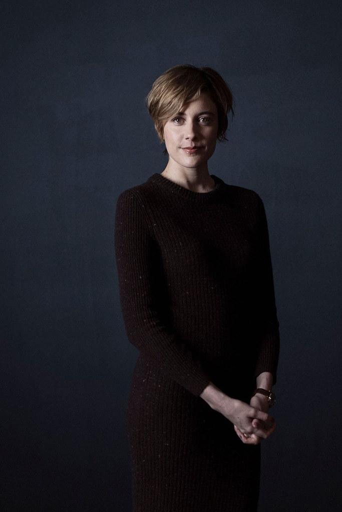 Грета Гервиг — Фотосессия для «Такса» на «Sundance» 2016 – 12