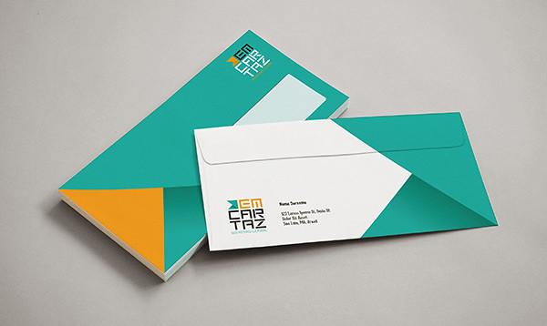 Em Cartaz | Branding by Kempeli Design e Comunicação
