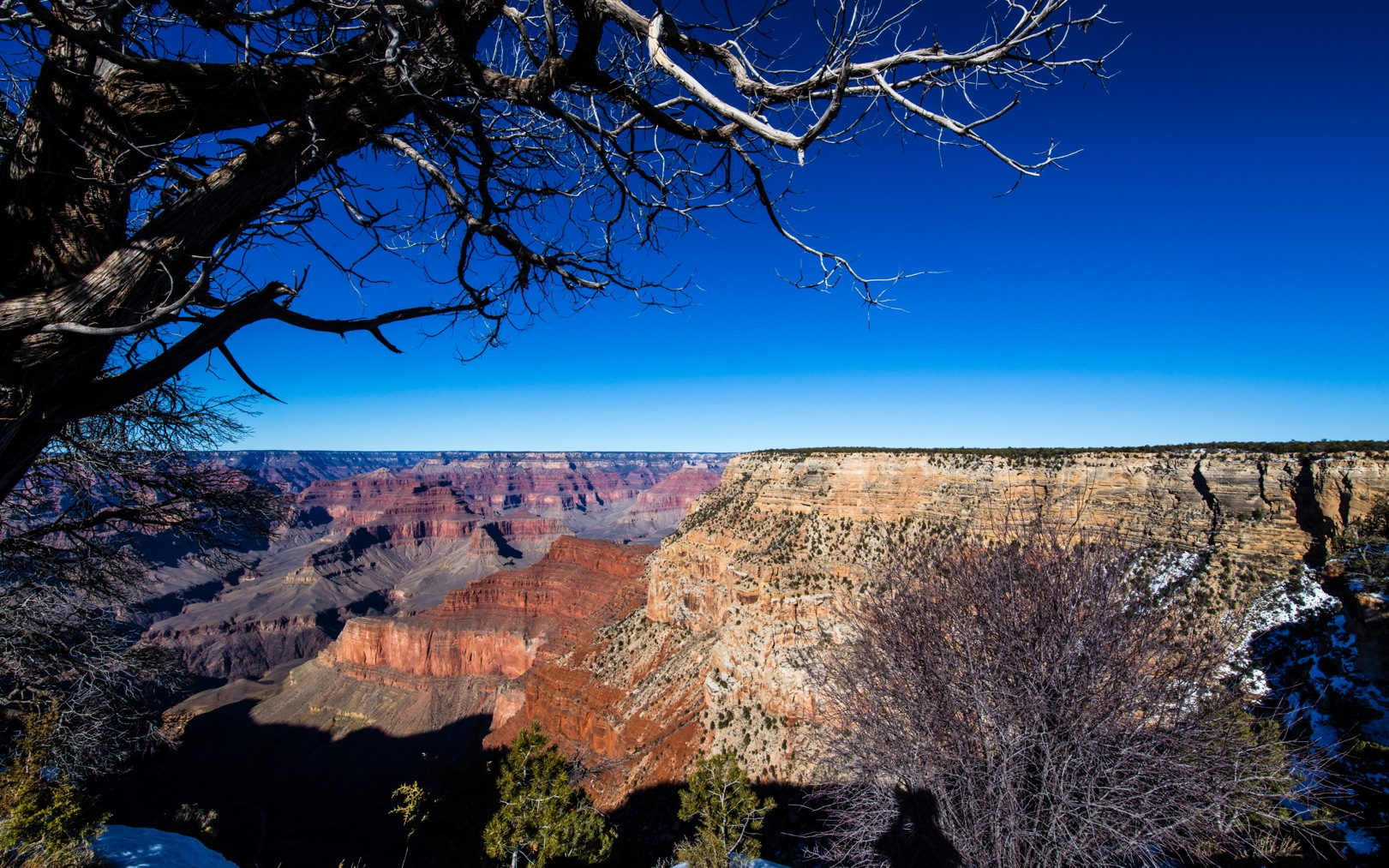 Grand Canyon Winter-1023