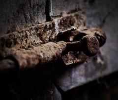 #Rust & #dust