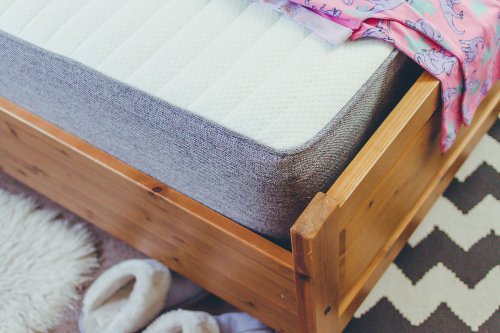 new mattress the One by Made