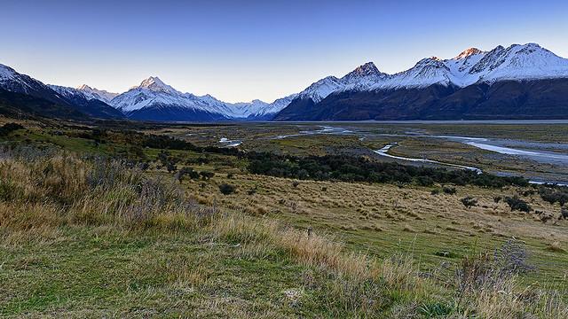 Mount Cook 2014 copy